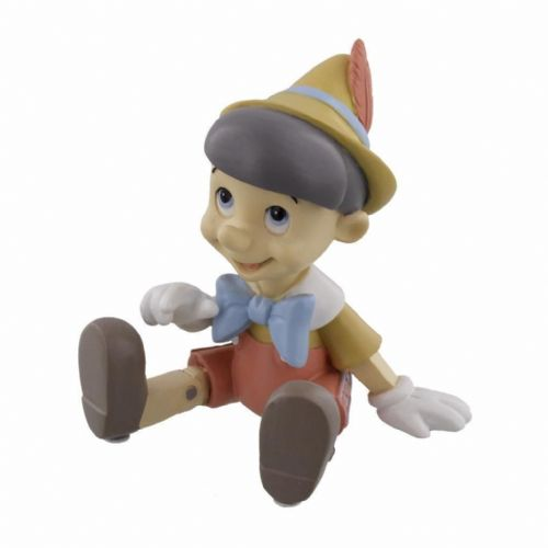 Disney Pinochio Figurine Gift Magical Moments Collectable Ornament 'Make A Wish' Gift